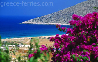 Agia Theodoti Ios Cyclades Greek Islands Greece