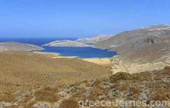 Astypalea Dodecanese Greek Islands Greece