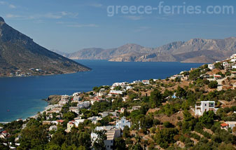 Kalymnos Dodekanesse Greek Islands Greece