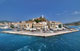 Poros Saronic Greek Islands Greece