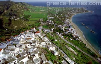 Skyros Sporades Greek Islands Greece