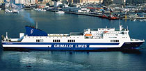 Grimaldi Ferries Schedules, Prices & Offers